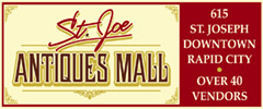 St. Joe Antiques Mall